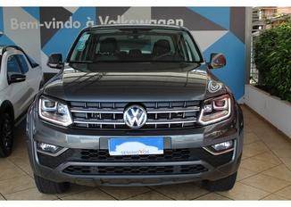 Volkswagen Amarok 2.0 S Tdi 4X4 Cabine D 4P