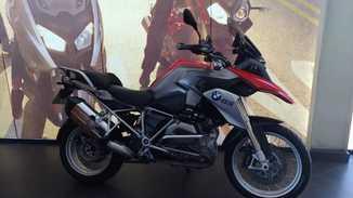BMW Motorrad R 1200 Gs Premium