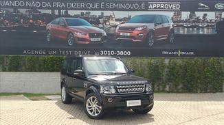 Land Rover DISCOVERY 4 3.0 SE 4X4 V6 24V Bi-turbo