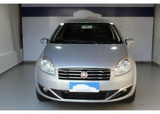 Fiat Linea 1.8 16V Absolute Dualogi 4P