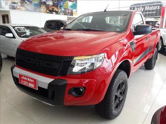 Ford RANGER 2.5 XLS Plus 4X2 CS 16V