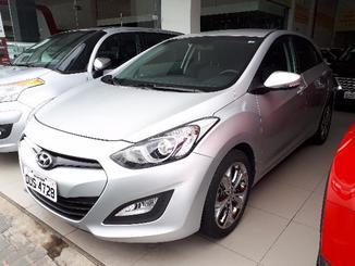 Hyundai I30 1.6 16V At Flex