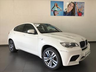 BMW X6 4.4 M 4X4 Coupé V8 32V Bi-turbo
