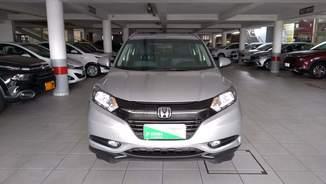 Honda H-RV EXL CVT 1.8