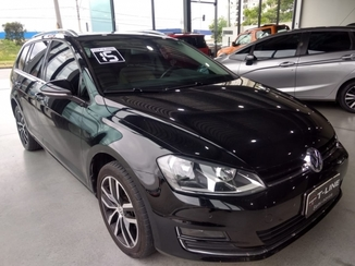 Volkswagen GOLF 1.4 TSI VARIANT HIGHLINE 16V GASOLINA 4P AUTOMÁTICO
