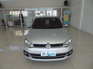 Volkswagen GOL 1.6 MSI Totalflex Highline