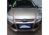 Focus 1.6 Se 16V Flex 4P Manual 2014