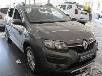 Renault SANDERO 1.6 Stepway 8V