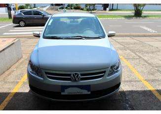 Volkswagen Gol 1.0 G4 Flex 4P
