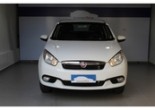 Grand Siena 1.4 Mpi Attractive 8V Flex 4P Manual 2015