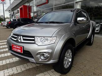 Mitsubishi L200 TRITON 2.4 HLS Chrome 4X2 CD 16V