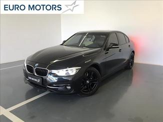 BMW 328I 2.0 Sport GP 16V Activeflex