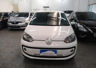 Volkswagen Up 1.0 Tsi Move 12V Flex 4P Manual