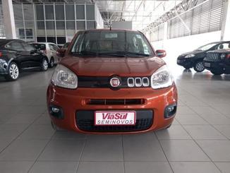 Fiat Uno Evo Evolution 1.4 8V Flex