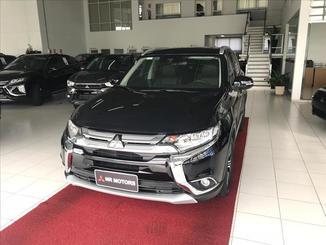 Mitsubishi OUTLANDER 2.2 Mivec Di-d Hpe-s AWD