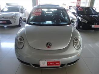 Volkswagen NEW BEETLE 2.0 MI 8V