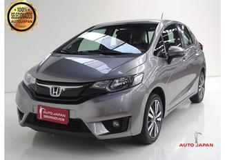 Honda Fit Ex 1.5 Flex Aut.