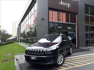 Jeep CHEROKEE 3.2 Longitude 4X4 V6 24V