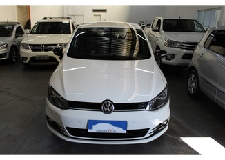 Volkswagen Fox 1.6 16V Msi Highline Flex 4P