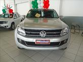 AMAROK 2.0 Highline 4X4 CD 16V Turbo Intercooler 2012