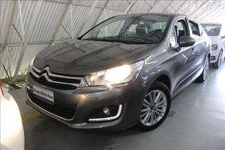 Citroën C4 LOUNGE 1.6 Origine 16V Turbo