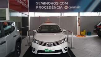 Toyota Corolla  2.0 Dual VVT-I Flex Altis Multi-Drive