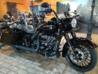 Harley Davidson Road king special special