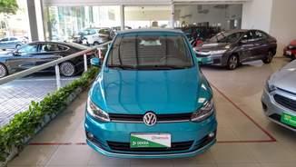 Volkswagen FOX COMFORTLINE 1.0