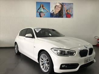 BMW 120I 2.0 16V Sport GP Activeflex