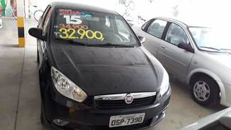 Fiat SIENA  ATTRACTIVE