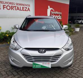 Hyundai IX35  2.0 4P AUTOMÁTICA