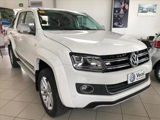 Volkswagen AMAROK 2.0 Highline Ultimate 4X4 CD 16V Turbo Intercooler