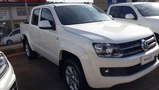 Volkswagen AMAROK 2.0 Trendline 4X4 CD 16V Turbo Intercooler