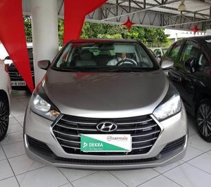 Hyundai HB20 SD 1.6 AT COMF SD 1.6 AT COMF