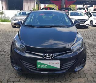 Hyundai HB20S  1.6 CONF MT