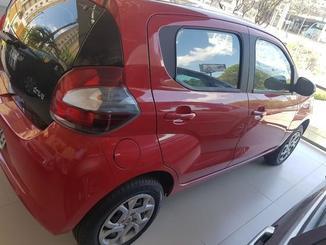 Fiat MOBI DRIVE 1.0