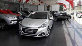 Peugeot 208 1.2 Active 12V
