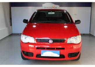 Fiat Palio Fire 1.0 Flex 2P