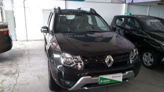 Renault Duster  1.6 16V Dynamique