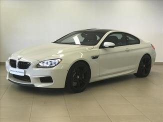 BMW M6 4.4 Coupé V8 32V