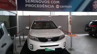 Kia SORENTO 3.5 V6 EX 4WD