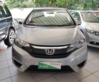 Honda FIT 1.5 LX CVT FLEX