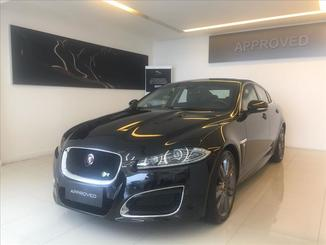 Jaguar XF 5.0 R V8 Supercharged