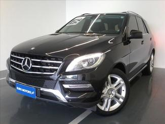 Mercedes Benz ML 350 3.0 Bluetec Sport V6