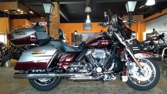 Harley Davidson CVO Ultra Electra Glide 1800