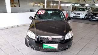 Fiat Siena 1.0 EL
