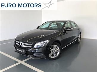 Mercedes Benz C 180 1.6 CGI Exclusive 16V Turbo