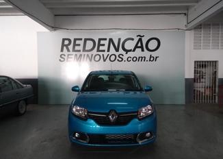 Renault SANDERO Dynamique Flex 1.6