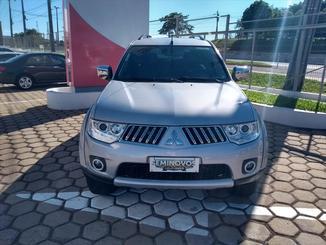 Mitsubishi PAJERO DAKAR 3.5 HPE 7 LUGARES 4X4 V6 24V FLEX 4P AUTOMÁTICO