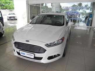 Ford FUSION 2.0 Titanium Plus 16V